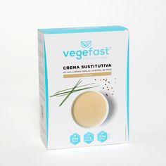 Los sustitutivos de comida Vegefast están diseñados para ayudarte a perder peso cuidando al mismo tiempo de tu salud. Losing Weight, Salud, Meal