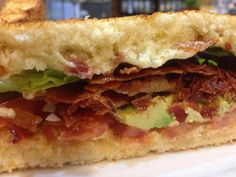 so tall pw s monster blt looks amazing pioneer woman monster blts see ...