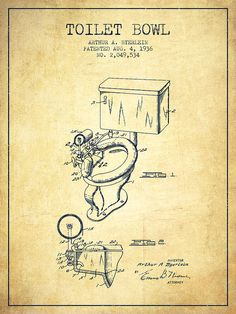 Image result for vintage patent drawings