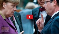 Euro-Crisis Hits France and its the Right of Right that is Offering a Solution - TRNN