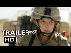 MEAGAN LEAVEY (2017) Official Trailer - Drama. Kate Mara, Edie Falco, Common, Bradley Whitford, Ramón Rodriguez and Tom Felton. - In Theaters June 9, 2017 - The true story of Marine Corporal Megan Leavey, who forms a powerful bond with an aggressive combat dog, Rex. While deployed in Iraq, the two complete more than 100 missions and save countless lives, until an IED explosion puts their faithfulness to the test. | Bleecker Street | Zero Media