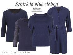 Schick in 💙 BLUE RIBBON!