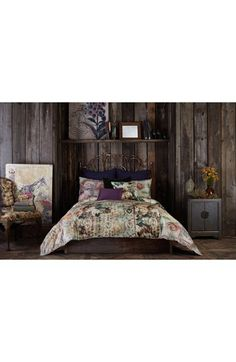 POETIC WANDERLUST Tracy Porter® For Poetic Wanderlust® 'Odessa' Quilted Comforter Set available at #Nordstrom