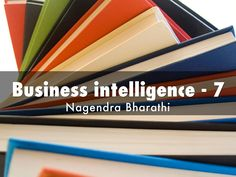 """Business intelligence - 7"" - A Haiku Deck: Business intelligence poems by Nagendra Bharathi http://www.businesspoemsbynagendra.com"