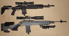 Modern Day M14/M1A Platform Rifle - Page 2 - M14 Forum