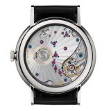 Nomos-Lambda/Watches-with-manual-winding-and-power-reserve-indicator/Lambda-Weissgold-with-tempered-blue-hands-sapphire-crystal-back