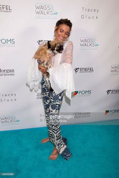 """Paris Jackson attended the """"Wags and Walks Gala"""""""