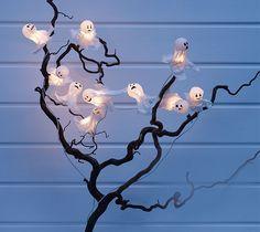 Halloween Dekoration Girlande