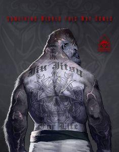 Boxe Fight, Mma Gym, Hulk Art, Ju Jitsu, Creation Art, Lion Art, Brazilian Jiu Jitsu, Arte Pop, Mixed Martial Arts