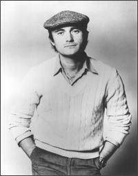 Phil Collins - can't beat In The Air Tonight - but this comes close.