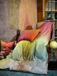 Hochwertige Baumwoll Bettwäsche aus Schweizer Qualität | Divina Online Shop