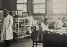 100 años del Liceo Miguel C. Rubino en Durazno, Uruguay