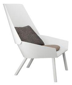 eugene lounge chair   stefan diez para e15
