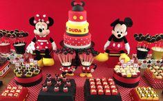 Os 30 temas mais populares nas decorações de festas infantis - Festa Infantil - iG