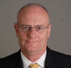 A seriously inspirational guy, World Vision Australia CEO - Tim Costello