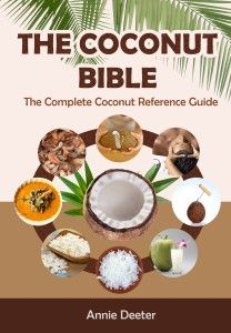 The Essential Guide to Everything Coconut http://www.amazon.com/The-Coconut-Bible-Complete-Reference/dp/0578156040/ref=tmm_pap_title_0