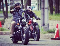 いただき物だけどお気に入り #xl1200x #harleydavidson #sportster #fortyeight #48 #bike #motorbike #motorcycle #fashion #bobber #バイク #趣味 #バイクファッション #ツーリング #ハーレーダビッドソン #スポーツスター #フォーティーエイト#旅 #suzuki #スズキ #gsxr750 #honda #cbr600rr #ハーレー by minqu84