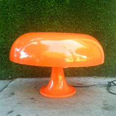 nesso table lamp by artemide (retails for $540) $265