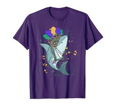 Amazon.com: Shark Mardi Gras Shirt Gift Boy Girl Kids Toddler T-Shirt: Clothing Gifts For Art Lovers, Lovers Art, Gifts For Boys, Gifts For Him, Theme Parties, Party Themes, Gifts For An Artist, Craft Party, Branded T Shirts