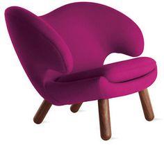Pelican Chair Design Within Reach