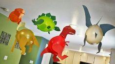 Luftballons werden meistens nur an Geburtstagen oder anderen festlichen Anlässen benutzt. Das ist schade, da man sie für viel mehr Zwecke verwenden kann. Hast Du gewusst, dass man mit Ballons hübsche Schälchen für ein leckeres Dessert machen kann? Oder mache aus Blättern und Klebstoff eine schöne Schale! Mit ein wenig Inspiration kann man viele tolle …