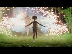 """""""Beasts Of The Southern Wild"""" Official Trailer ... this looks amazing and beautiful"""