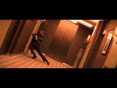 INCEPTION Movie Best Scene - YouTube