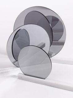 See Right Through Me Specchio | Marmo di Carrara e Specchi | Minimal Design| Isabell Gatzen | Spazio Materiae | Napoli