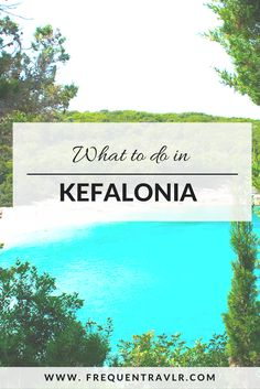 What to do in Kefalonia? This spectacular Greek island is definitely a must see bucket list destination. We have put together a top 10 list of things to do in cephalonia, hope it inspires you to visit!