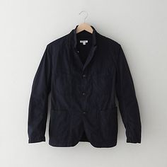 Engineered Garments Bedford Jacket. (If black. Not navy.)