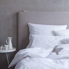Bettwäsche und Accessoires fürs Schlaf- und Badezimmer bei Stoffkontor online bestellen | creme guides
