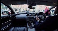 """Monkey Motor: Jaguar - Land Rover desarrollo pilares A, B Y C """"t..."""