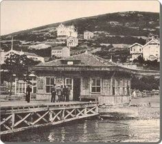 Kınalıada vapur iskelesi, Istanbul. Old Pictures, Old Photos, Latina, Historical Pictures, Istanbul Turkey, Once Upon A Time, Old World, Alaska, Paris Skyline