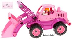 Princess Lader für kleine moderne Prinzessinnen, die sich ihre Schlösser selber bauen! By Maja Prinzessin von Hohenzollern/Lena. https://www.otto.de/suche/Prinzessin%20von%20Hohenzollern/#accordion=facet-kategorie
