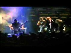 Motörhead (We Are) The Road Crew (live´85)
