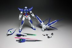 [REVIEW] HGBF 1/144 Gundam Amazing Exia: Painted Build. Photoreview No.20 Wallpaper Size Images, Info http://www.gunjap.net/site/?p=196552