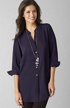 J Jill Tunic Fashion I Love Pinterest