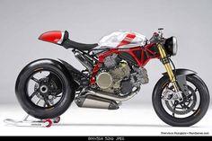 Ducati 1199 s naked... XXX