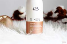 La gamme réparatrice Fusion de Wella : où ma remise en question de consommatrice capillaire ?