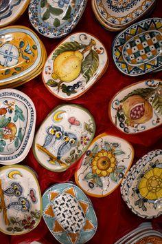 Bowls. Hand-made ceramics by Artesia Ceramica.