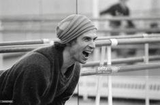 Rudolf Nureyev Screaming Pictures
