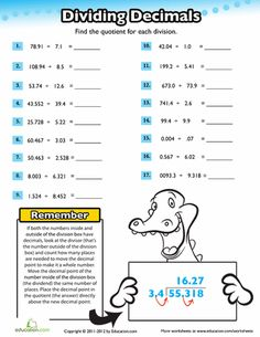 math worksheet : 1000 ideas about dividing decimals on pinterest  decimal  : Fun Decimal Worksheets