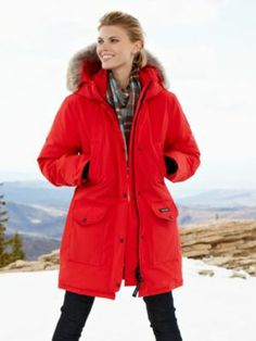 Canada Goose hats sale shop - 1000+ images about Modern Appeal on Pinterest | Ski Pants, Helmets ...