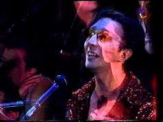 Fito Paez - Cable A Tierra (DVD Teatro Opera 1995)