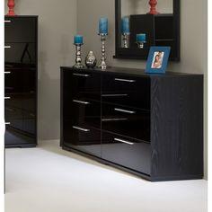South Shore Mikka 6 Drawer Dresser - http://delanico.com/dressers/south-shore-mikka-6-drawer-dresser-620622342/