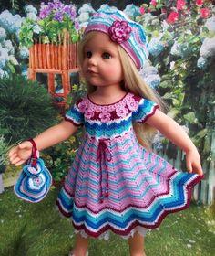 Мои конкурсные работы для Готц / Одежда и обувь для кукол своими руками / Бэйбики. Куклы фото. Одежда для кукол
