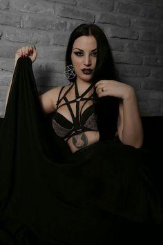 Kali Noir Diamond