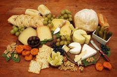 How to Create an Unforgettable Cheese Plate - ParentMap