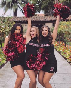 SCU Dance Team! Visit Santa, Santa Clara, Cheer, Basketball, Seasons, Dance, Play, Sports, Men