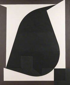 Victor Vasarely, Pamir, 1949-53